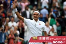 Vintage Federer holds off Nadal to reach Wimbledon final