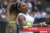 Serena powers past Strycova into her 11th Wimbledon final