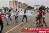 சூடானில் இராணுவ ஆட்சிக்கு எதிராக மீண்டும் ஆர்ப்பாட்டங்கள்