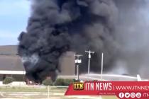 Ten feared dead in Texas plane crash