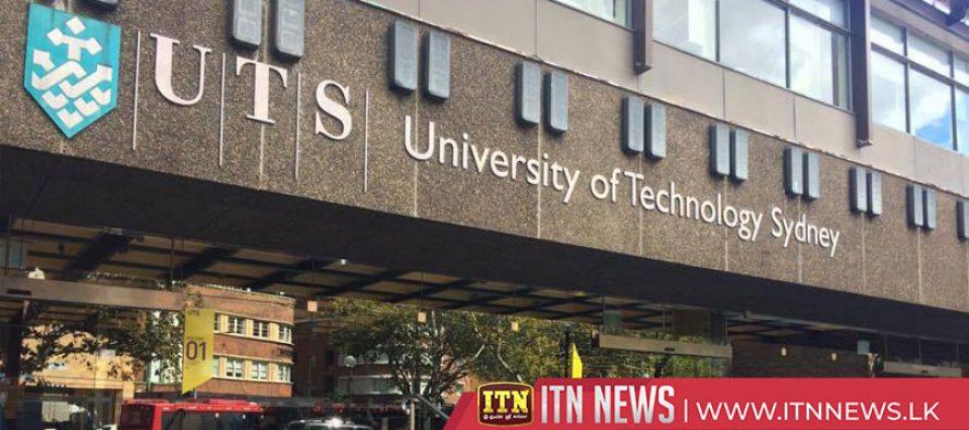 Sydney Technical University opened in Colombo