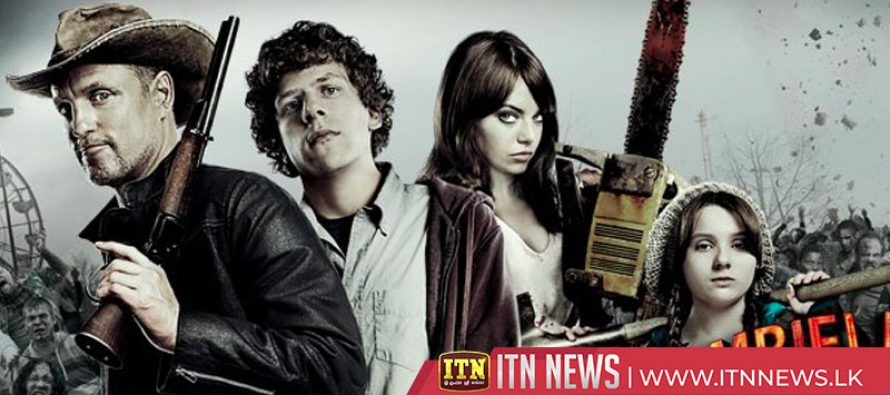 """Zombieland: Double Tap"" scheduled to be released on October"