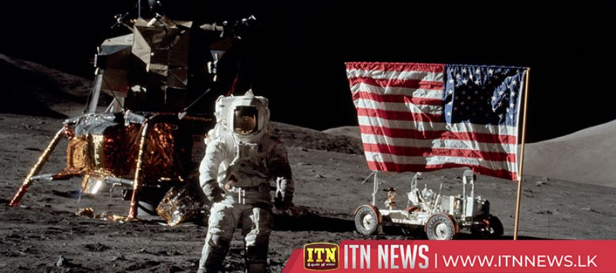 'There's no 7-Eleven on the moon to supply you with spare parts'