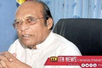 DEW Gunasekara commemorates 60 years in his political career