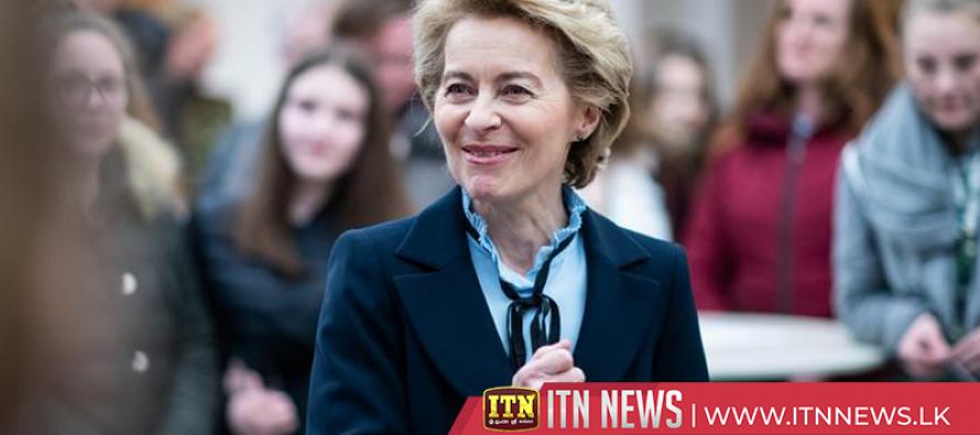 Germany's Ursula von der Leyen nominated to lead EU Commission