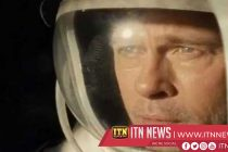 Second trailer released for upcoming Brad Pitt film 'Ad Astra'