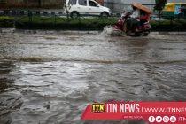 பங்களதேஷில் ஏற்பட்டுள்ள சீரற்ற காலநிலை காரணமாக 114 பேர் பலி