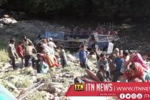 33 killed as mini bus falls into gorge in Jammu and Kashmir's Kishtwar
