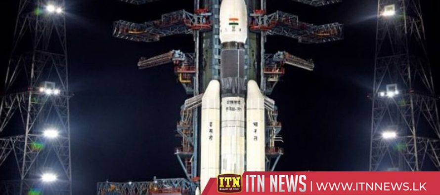 India space launch delayed by technical problem
