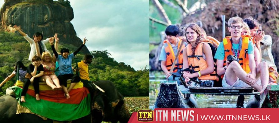 Sri Lanka is continuing to be the top destination for 2019