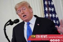 """Trump says """"a lot of progress"""" made with Iran to defuse crisis"""