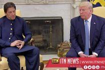 அமெரிக்க மற்றும் பாகிஸ்தான் தலைவர்கள் சந்திப்பு
