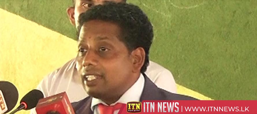 பெருந்தோட்ட  தொழிலாளர்களை சிறுதோட்ட உரிமையாளர்களாக்க வேண்டும் : வேலுகுமார் தெரிவிப்பு