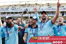 Ben Stokes stars in dramatic victory over New Zealand
