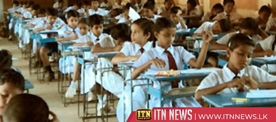 All measures in place to conduct grade 5 and AL exams