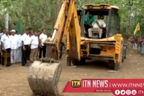 Bandiyawa-Ussaana irrigation scheme launched
