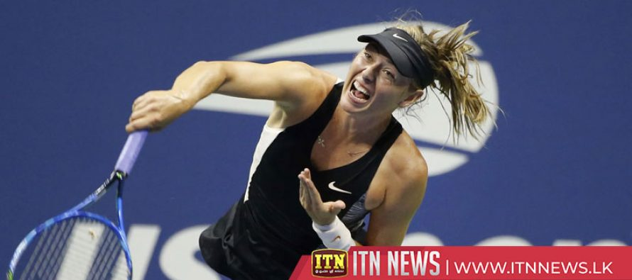 Williams, Sharapova, Halep and more warm up for U.S. Open in NY