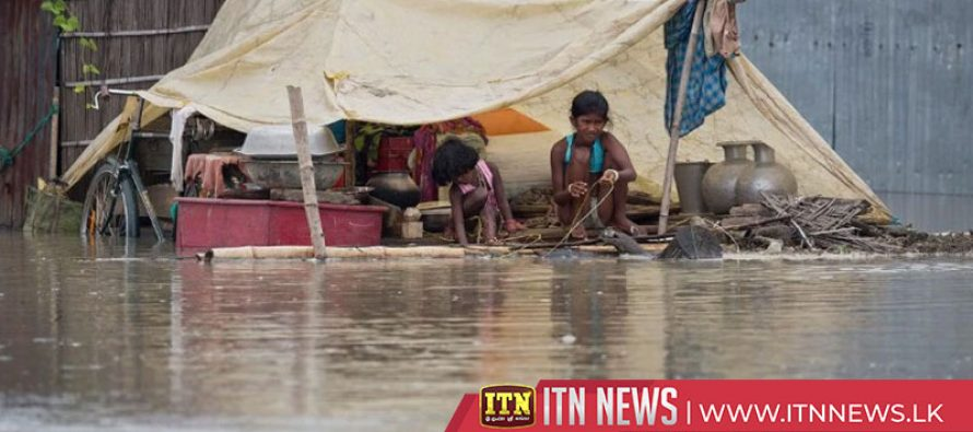 Floods claim 55 lives in Assam and Bihar, red alert sounded in Kerala