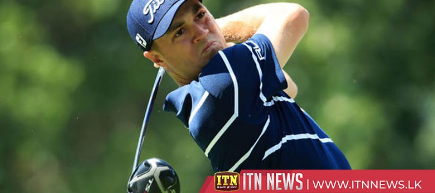 Justin Thomas fires opening round 65 to grab share of BMW Championship lead
