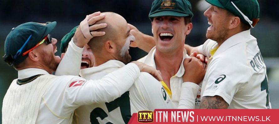 Nathan Lyon stars on final day as Australia thrash England