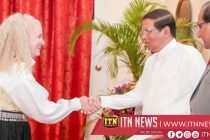 Two European Ambassadors and a High Commissioner hand over credentials to President