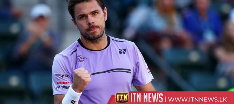 Warinka ousts Dimitrov in Montreal. Murray ponders return to singles