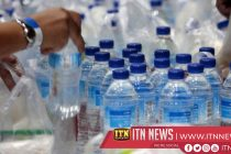 Plastic particles in drinking water present 'low' risk