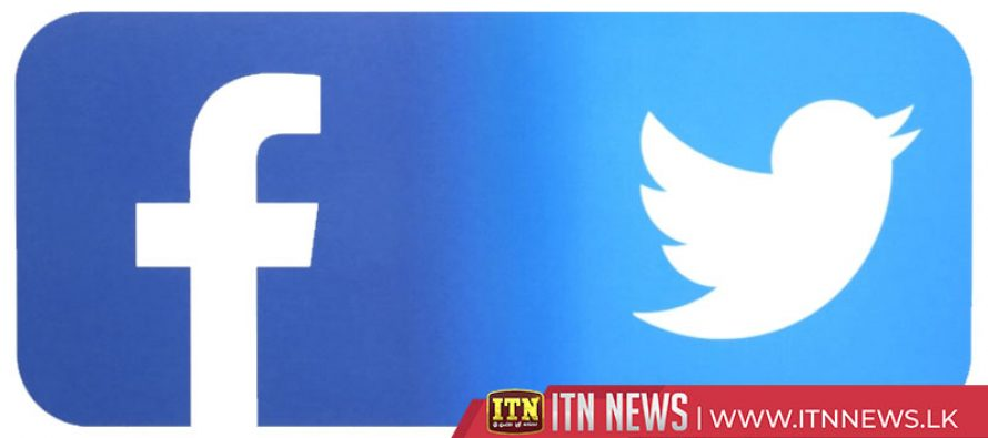 හොකොං අර්බුධය ගැන වැරදි තොරතුරු ලබා දෙන Twiter හා Facebook ගිනුම් අත්හිටුවයි