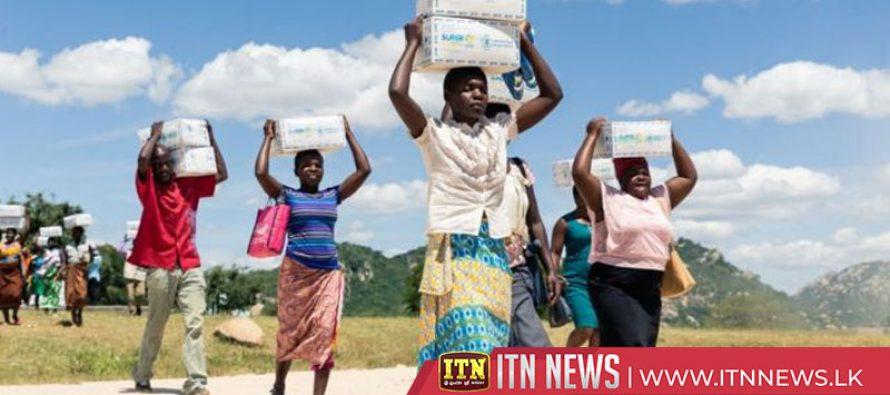 Millions in Zimbabwe 'facing food crisis'