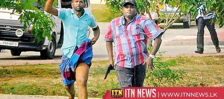 Hambanthota Mayor sentenced to rigorous imprisonment