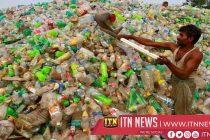 ஒருமுறை மாத்திரம் பயன்படுத்தக்கூடிய பிளாஸ்டிக் உற்பத்திகளுக்கு தடை : இந்தியா