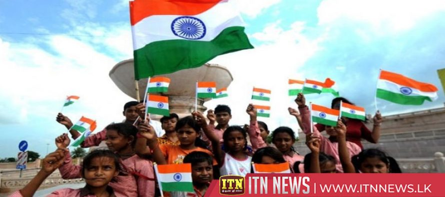 India marks Independence Day with its secular, postcolonial image in tatters