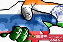 இந்தியா ரஷ்யாவிடமிருந்து 40 ஆயிரம் கோடி ரூபா பெறுமதியான ஆயுதம் கொள்வனவு