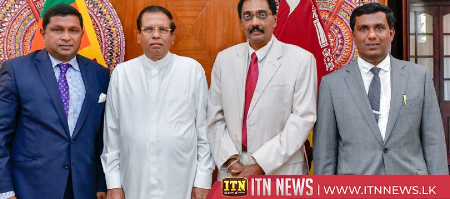 President appoints three Governors and two State Ministers