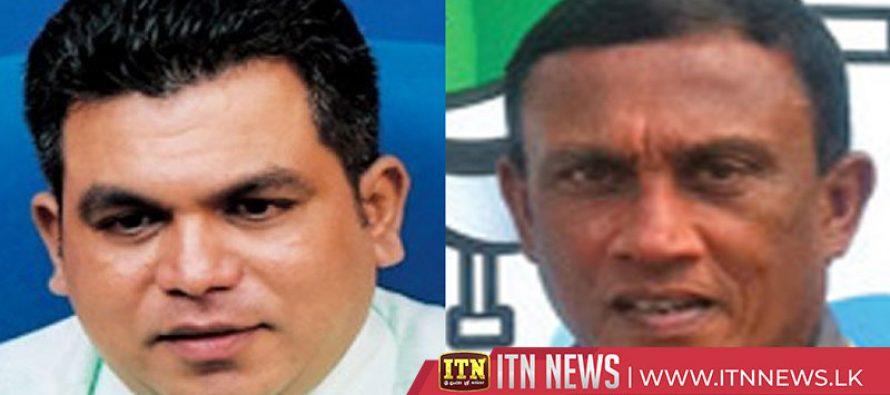 Arrest warrants issued on Senadhipathi, Fernando over Avant Garde case