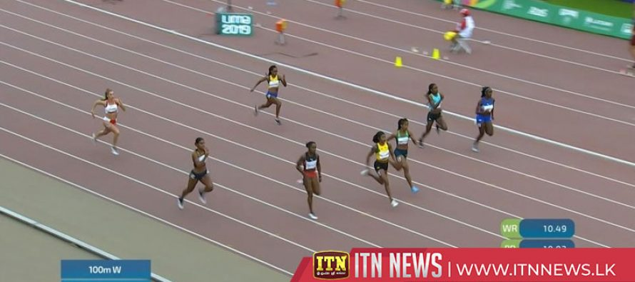 Olympic champion Elaine Thompson tops Pan Am Games 100m final qualifying