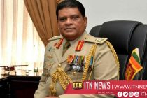 Major General Shavendra Silva is the new Army Commander
