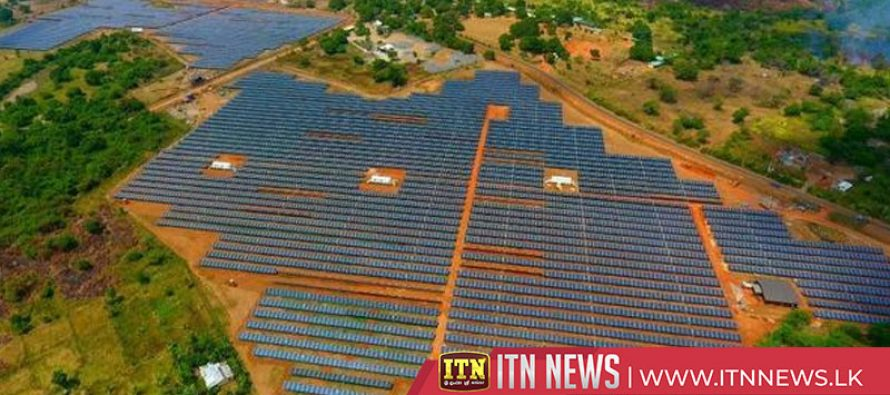 Swiss support for solar energy generation