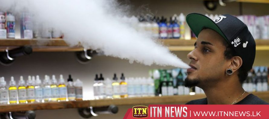 Vaping merchants say bans will lead people back to cigarettes