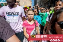 """Greta Thunberg to U.N.: """"We young people are unstoppable"""""""