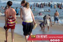 57,000 American tourists in Sri Lanka in 2017