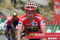 Roglic set to clinch Vuelta crown, Pogacar earns third stage win