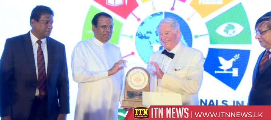 OPA annual conference heldunder the patronage of President