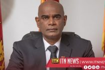 Mahesh Senanayake named as the Presidential candidate of the National People's Movement