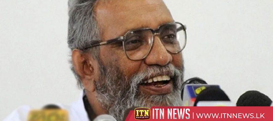 Statement of Shavendra Silva questioned