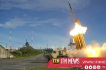 U.S. conducts test of THAAD anti-missile system