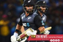 New Zealand win 2nd T20I to seal series