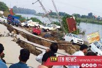 பாகிஸ்தானில் ஏற்பட்ட நில அதிர்வினால் 19 பேர் பலி