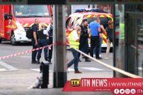 Random gun attacks leave five dead