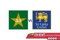 இலங்கை – பாகிஸ்தான் அணிகளுக்கிடையிலான 2வது ஒருநாள் போட்டி இன்று